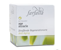 Straffende Regenerationscrème Age Miracle 30ml