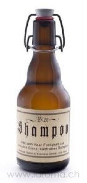 Bier Shampoo (320ml) Bügelflasche