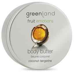 Bodybutter, Coconut - Mandarine