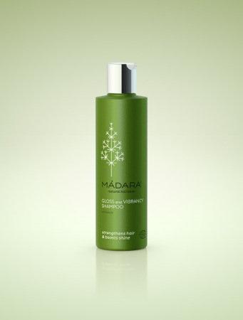 Gloss and Vibrancy Shampoo, 250ml