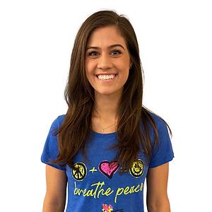 Paige Griffith