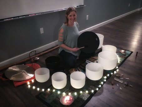 What is Sound Healing Meditation?