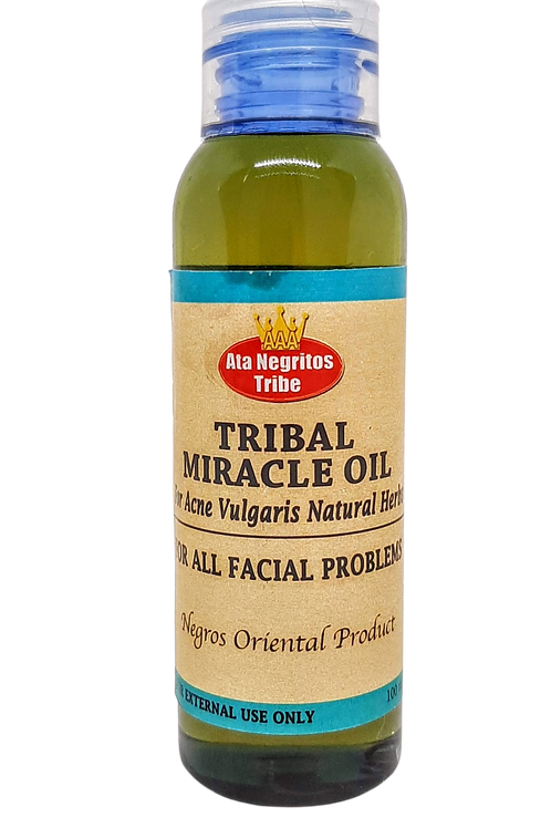 For Acne Vulgaris Natural Herbs
