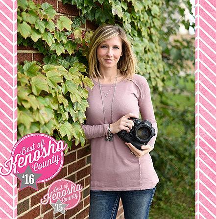 About Us Kenosha Stacey Houston Photography