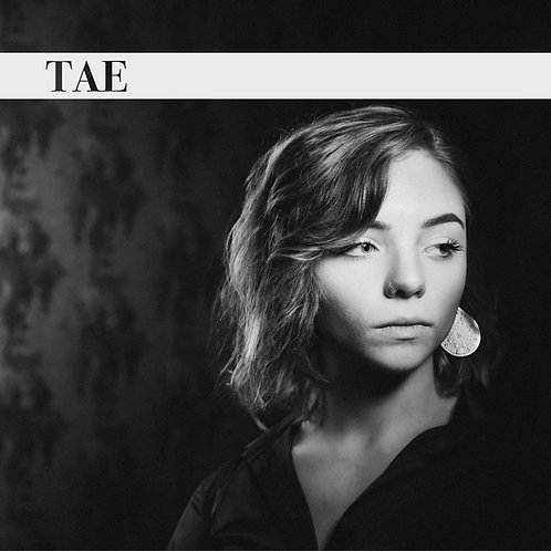 Tae - What Love Is (CD)