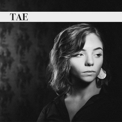 Tae - What Love Is (Vinyl)