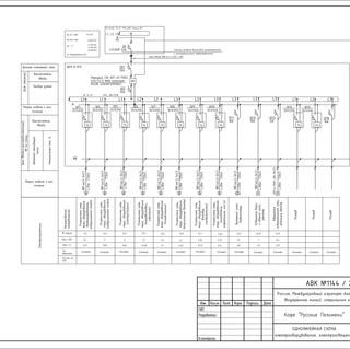 Проектирование для ТРЦ, аэропортов и коммерции.....