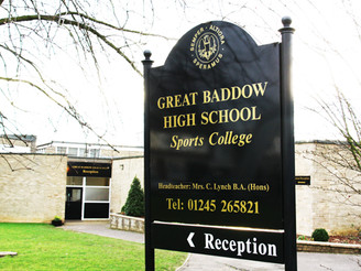 Great Baddow School