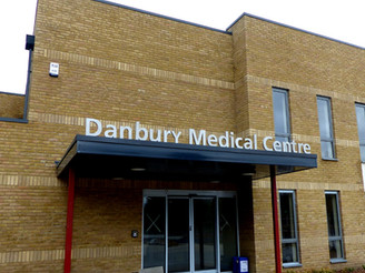 Danbury Medical Centre