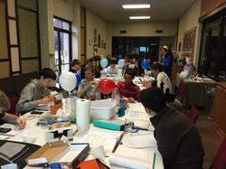 Patti Ashley science class