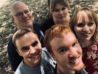 Shawnee Frost family.jpg