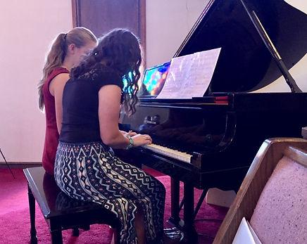 LaGina Evans teaching 3.jpeg