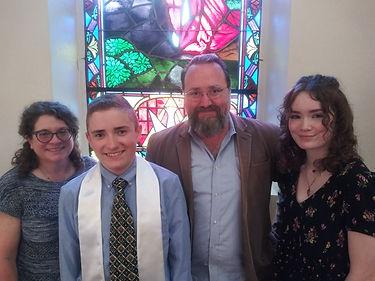 Robin Witten-O'Brien family.jpg