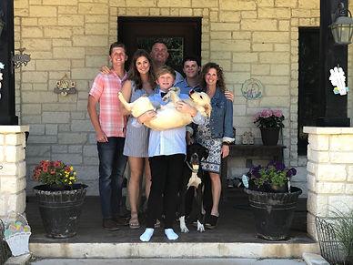 Gretchen Minchey family.jpg