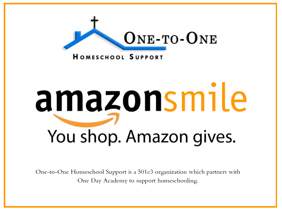 amazon smile slide