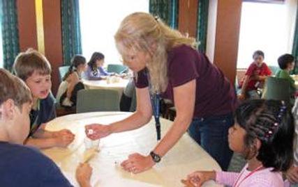 Karen Hoghaug teaching.JPG