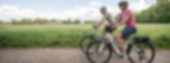 Corratec Kalkhoff E-Bikes Damenrad Herrenrad Bosch