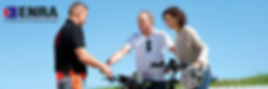 Enra Fahrradversicherung