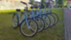 Fahrrdvermietung BBF Fahrradverleih