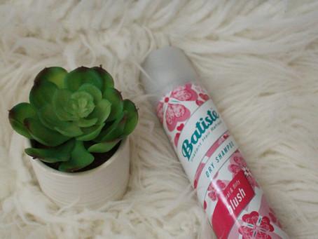 My Favorite Dry Shampoo
