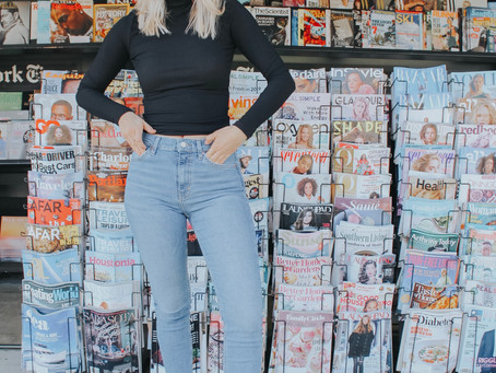 Topshop Jeans and What to Ask Yourself Before Buying