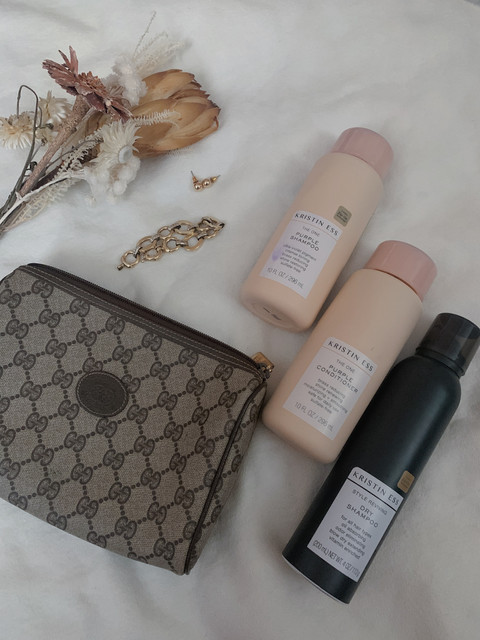 Kristin Ess Products Review