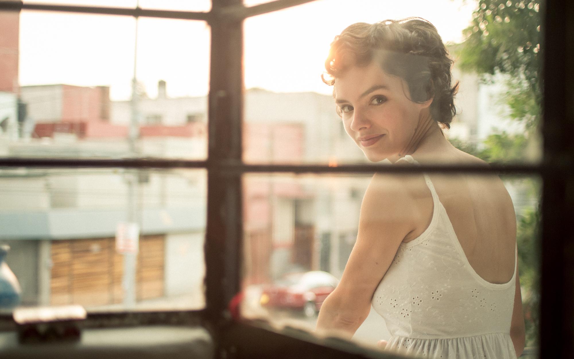 Ventanas - Paula Castagnetti