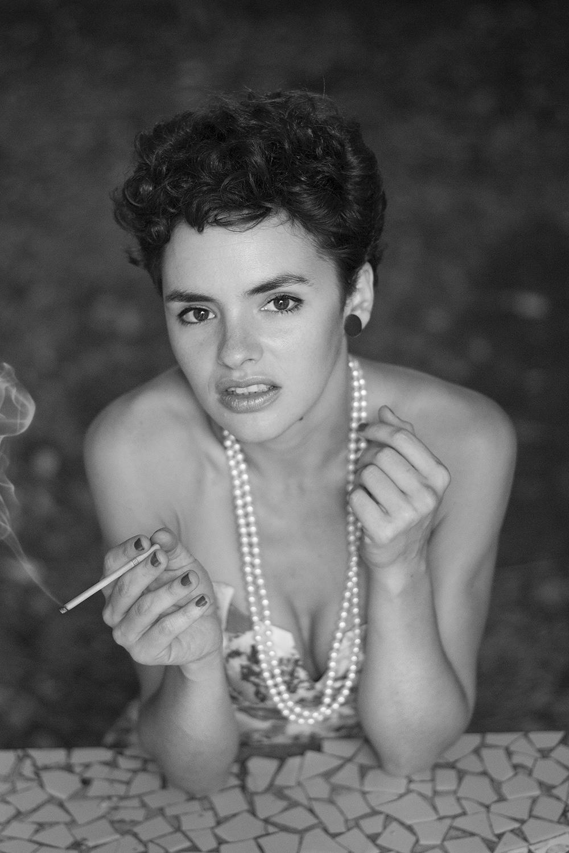 Lea - Paula Castagnetti