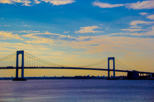 FORT TOTTEN/ THROGS NECK BRIDGE