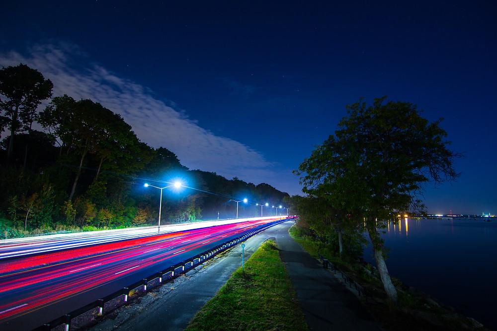 Cross Island Expressway
