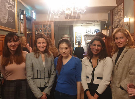 An Evening with Lucy Frazer QC MP