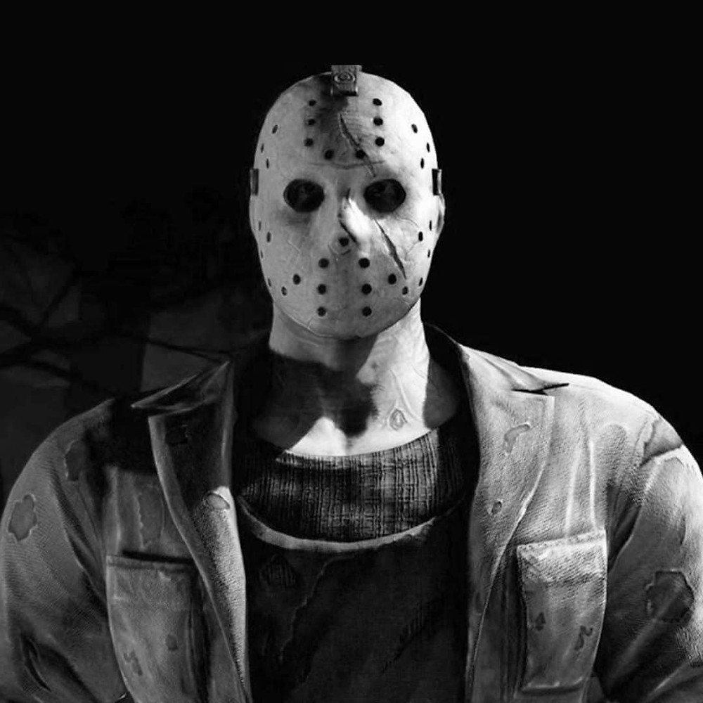 Jason Vorhees from Friday the 13th