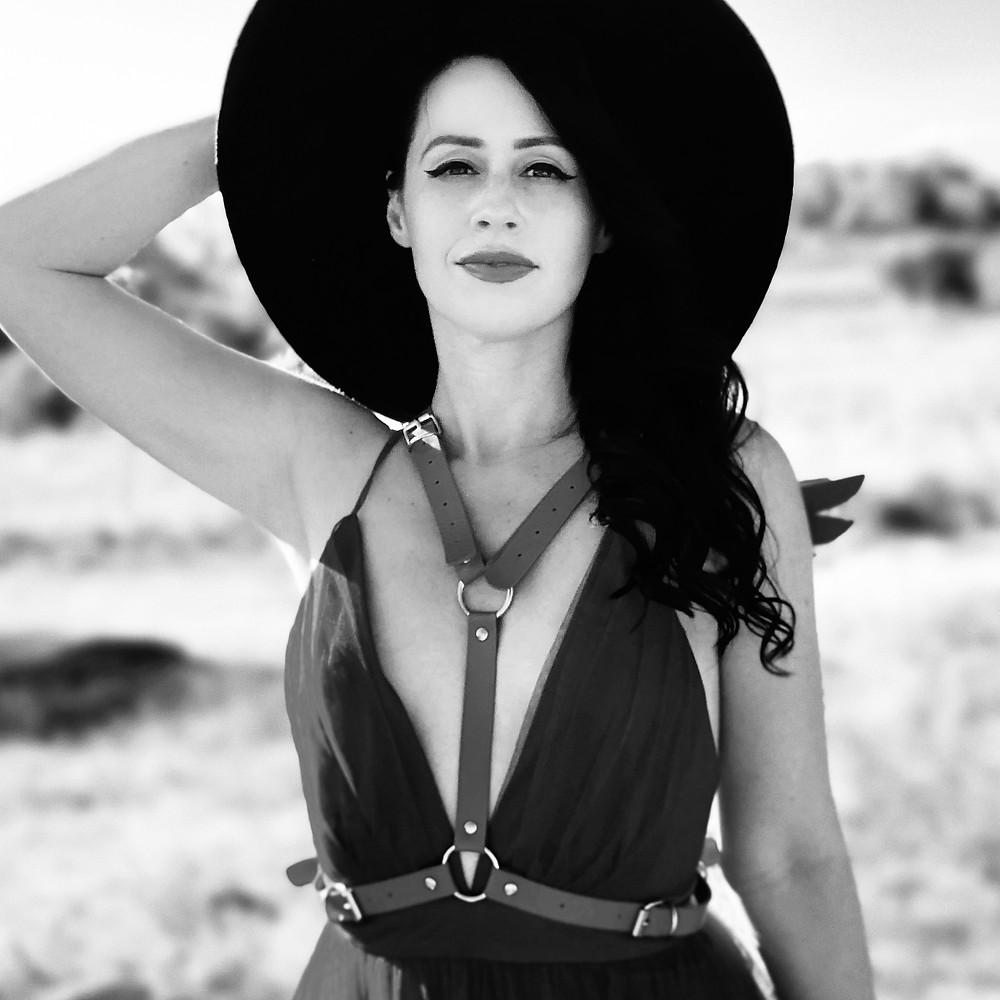 Brittany Jasperson aka Miss Von Frankenstein