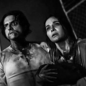 S1, E11: Creepy Comic Con Recap / Latin Horror Discussion