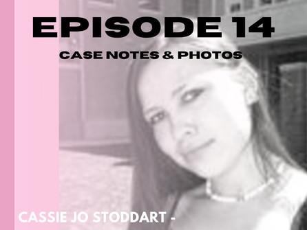 The Scream Murder of Cassie Jo Stoddart