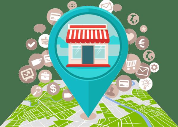 Online Local Listing Optimization
