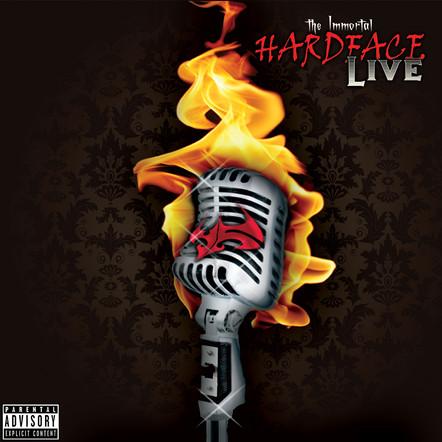 HARDFACE LIVE