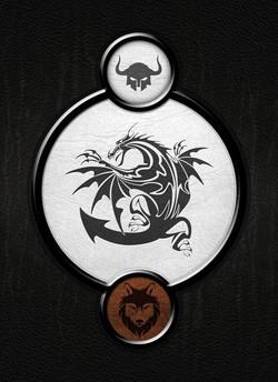Карта приказа: вызов дракона