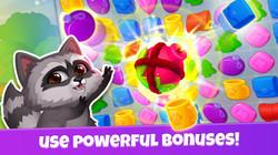 Мощные бонусы