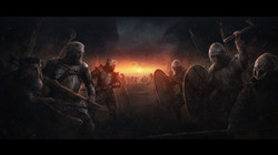 Суровое Средневековье