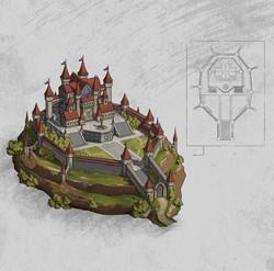 Замок Сонной Стражи