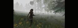 Охота в призрачном тумане
