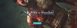 Кровь и пот в средневековой MMORPG-песочнице. Best indie MMO на E3 2015.