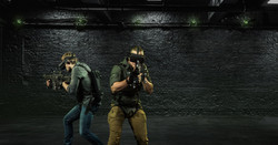 Погружение в VR