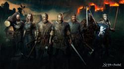 Кто ты в Средневековье?