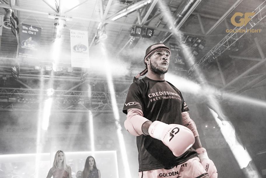 Cyril Benzaquen vs Remy Vectol