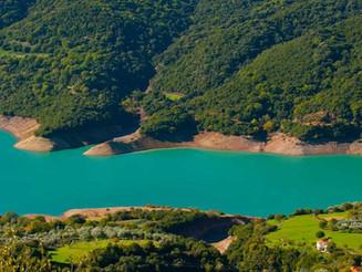 Καρπενήσι - Αχελώος: Δρόμοι του νερού