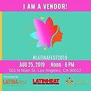 Latinafest 2019