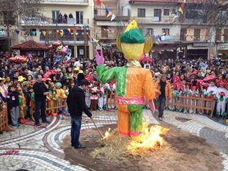 Καρναβάλι παντός καιρού στο Καρπενήσι