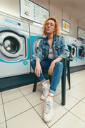 Fotoshooting Laundry's on